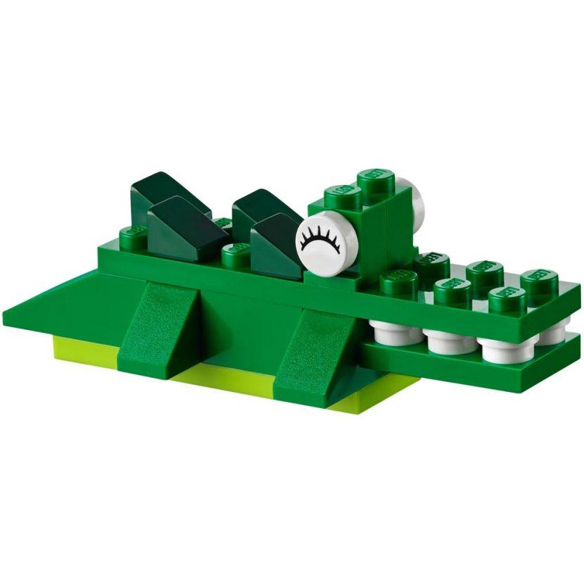 10696 Srednja kutija kreativnih kockica
