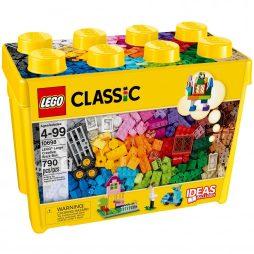 10698 Velika kutija kreativnih kockica