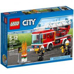 60107 Vatrogasni kamion