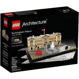 21029 Bakingemska palata