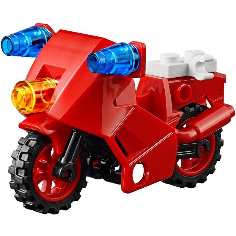 10740 Koferče: Vatrogasna patrola