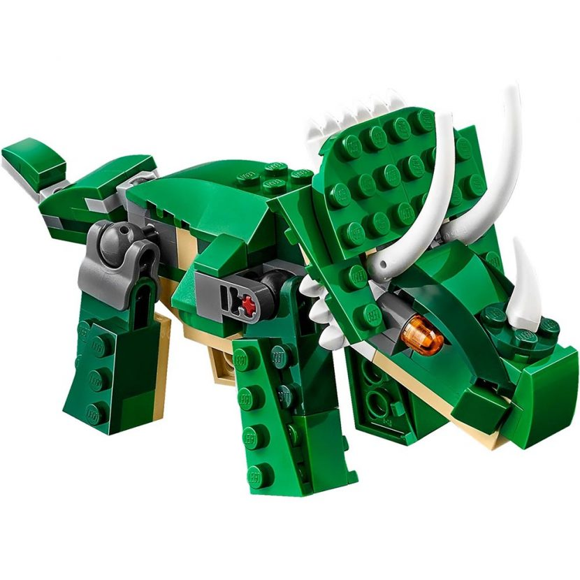 31058 Moćni dinosaurusi