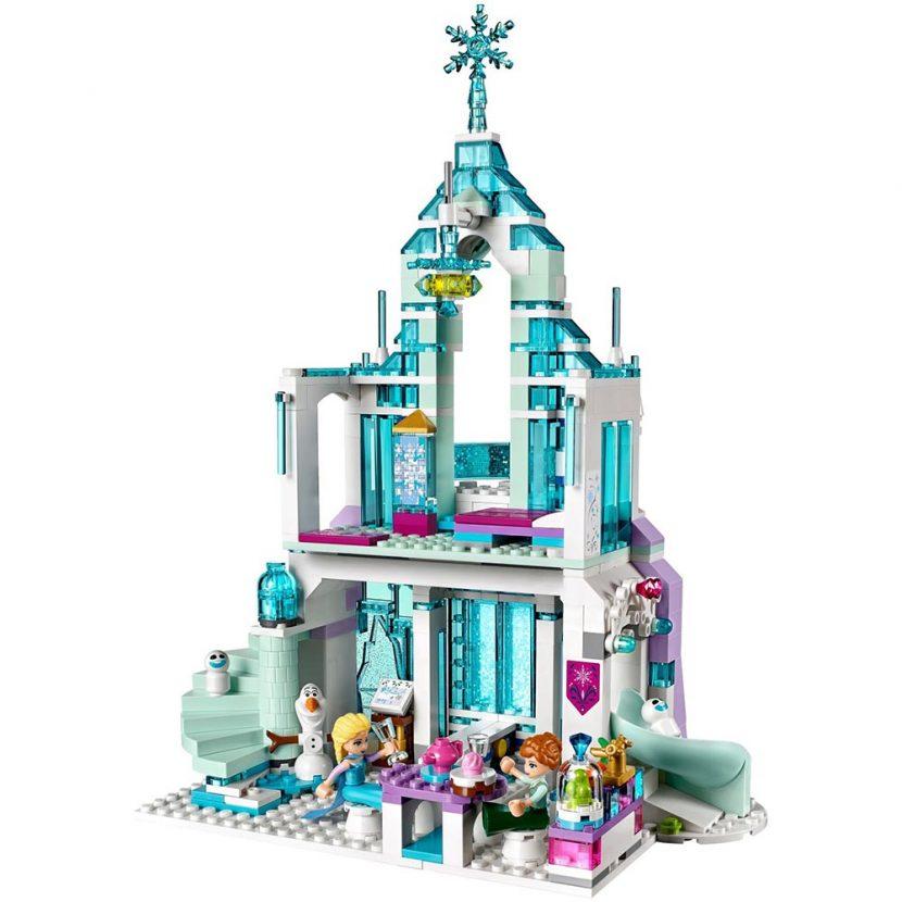41148 Elzina magična palata