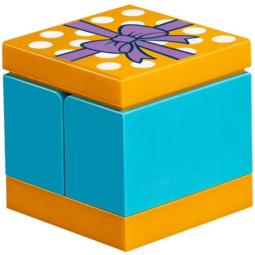 41310 Hartlejk: Dostava poklona