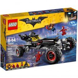 70905 Betmobil