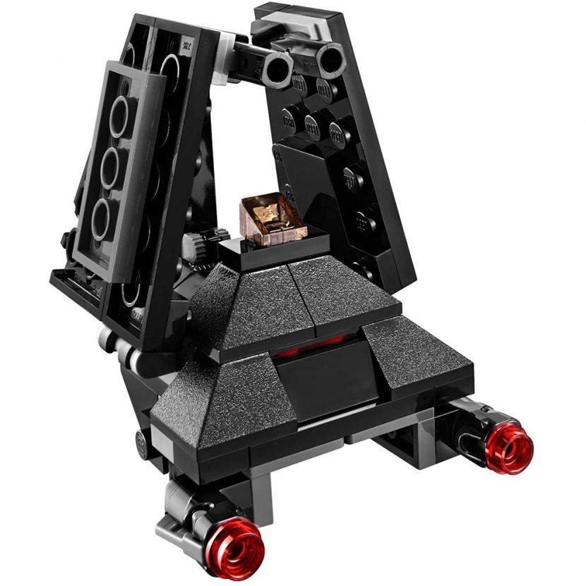 75163 Krenikov imperijalni šatl