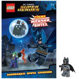 LEGO® DC Comics: Stiže mračni vitez
