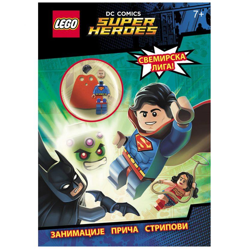 LEGO® DC Comics: Svemirska liga!
