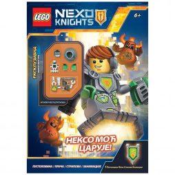 LEGO® NEXO KNIGHTS™: Nekso moć caruje!