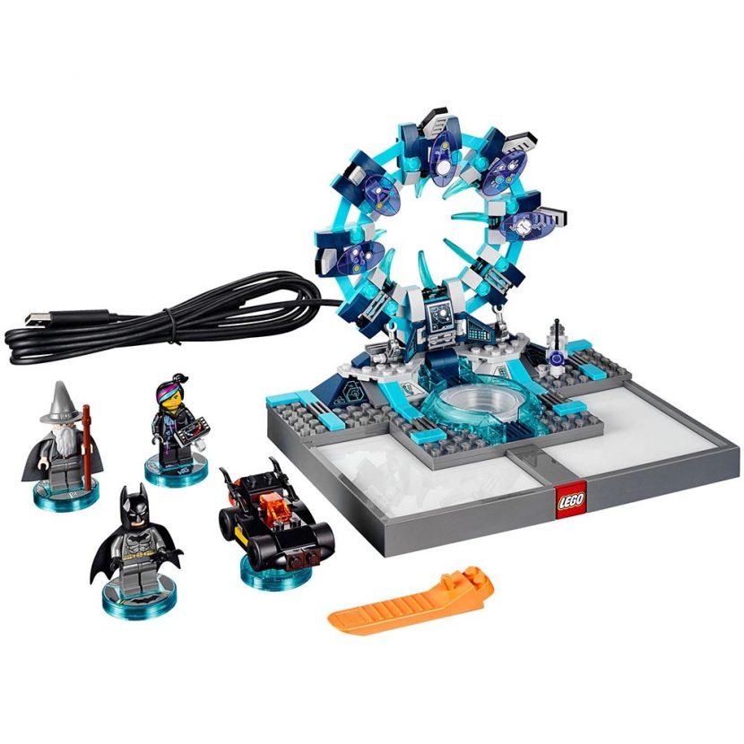 LEGO® DIMENSIONS™ PLAYSTATION® 4 Osnovno pakovanje