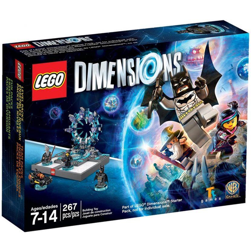 LEGO® DIMENSIONS™ XBOX 360 Osnovno pakovanje