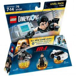 LEGO® DIMENSIONS™: Nemoguća misija (Dodatni nivo)