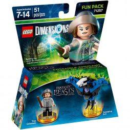 LEGO® DIMENSIONS™: Tina Goldštajn (Dodatna zabava)