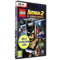 (PC igre) LEGO® Betmen 2: DC super heroji