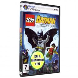 (PC igre) LEGO® Betmen: Video igra