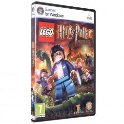 (PC igre) LEGO® Hari Poter: Godine 5-7