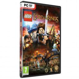 (PC igre) LEGO® Gospodar prstenova
