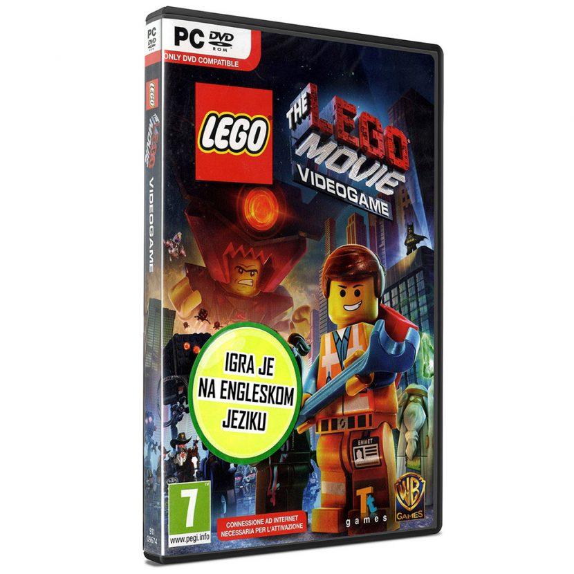 (PC igre) LEGO® Film: Video igra