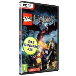 (PC igre) LEGO® Hobit
