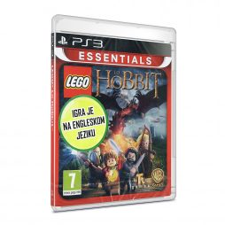 (PS3 igre) LEGO® Hobit
