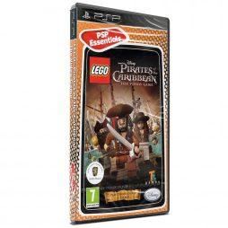 (PSP igre) LEGO® Pirati sa Kariba