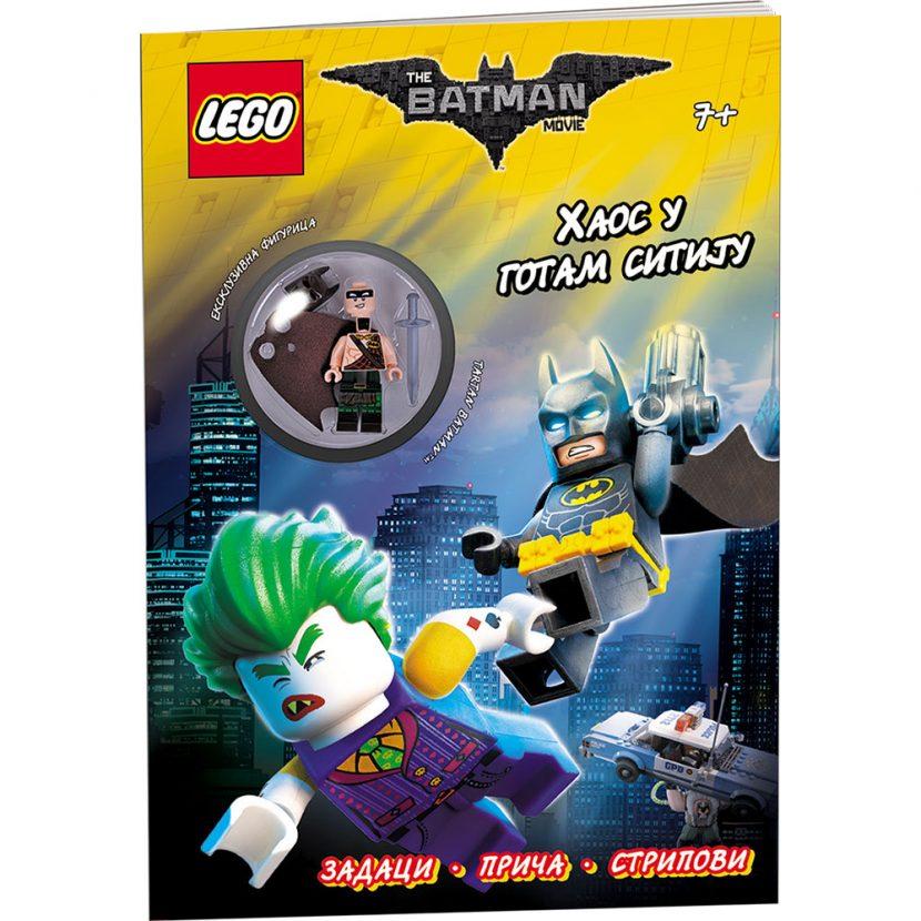 LEGO® Betmen Film: Haos u Gotam Sitiju