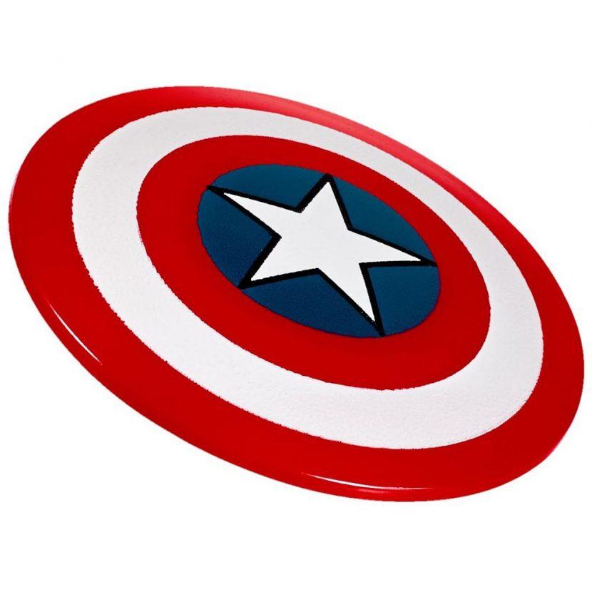 76076 Potera mlaznjakom Kapetana Amerike