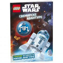 LEGO® Star Wars™: Svemirske avanture
