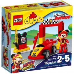 10843 Mikijev brzi auto