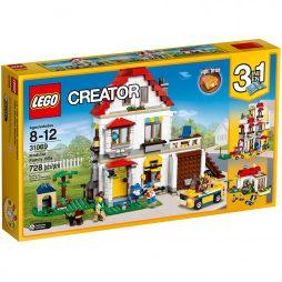 31069 Porodična vila
