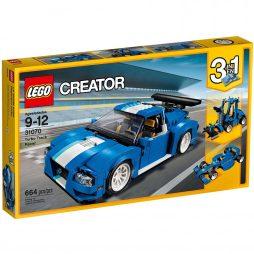 31070 Turbo trkač