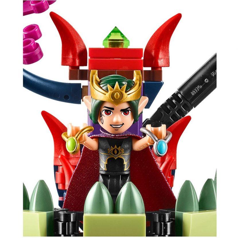 41188 Beg iz tvrđave Goblin kralja