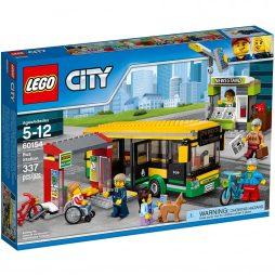 60154 Autobusko stajalište