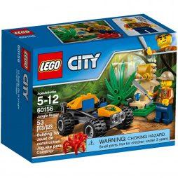 60156 Džungla: Bagi