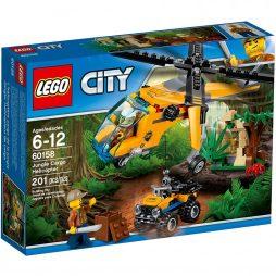 60158 Džungla: Teretni helikopter