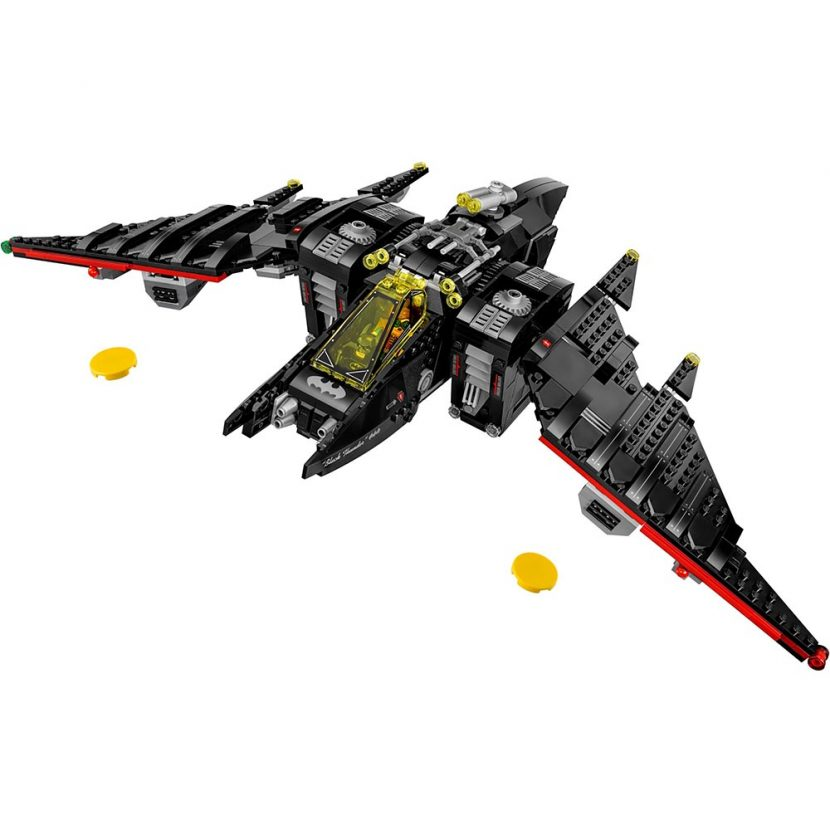 70916 Batwing