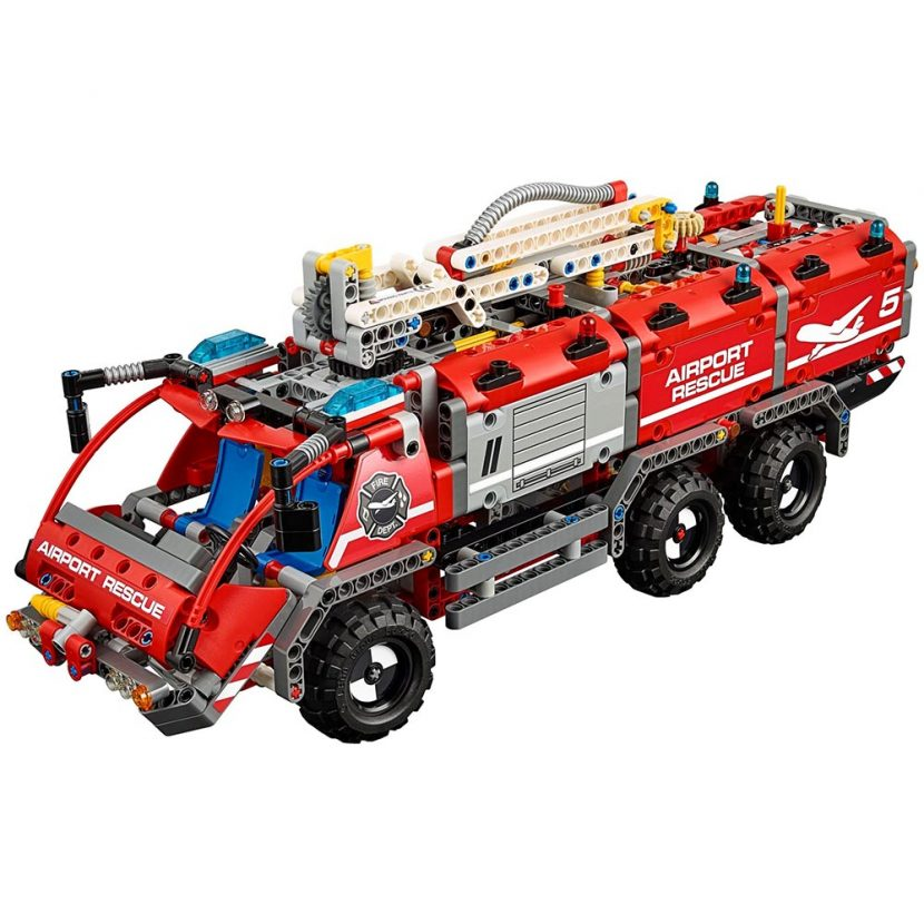 42068 Vatrogasno vozilo
