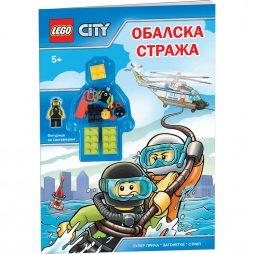 LEGO® CITY: Obalska straža