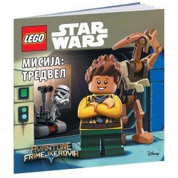 LEGO® Star Wars™: Misija: Tredvel