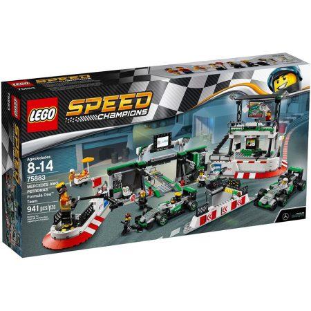 75883 Mercedes AMG Petronas Formula 1 tim