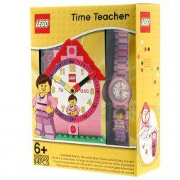 99904 Ručni sat + sat za učenje: Devojčica