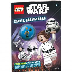 LEGO® Star Wars™: Zauvek pobunjenici