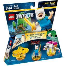 LEGO® DIMENSIONS™: Vreme za avanturu (Dodatni nivoi)