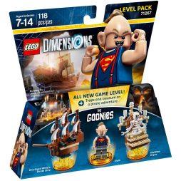 LEGO® DIMENSIONS™: Gunisi (Dodatni nivoi)