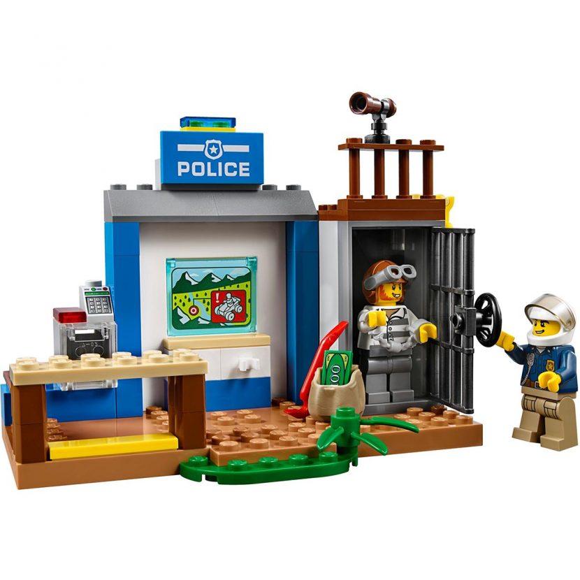10751 Potera planinske policije