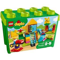 10864 Kutija sa kockicama za veliko igralište