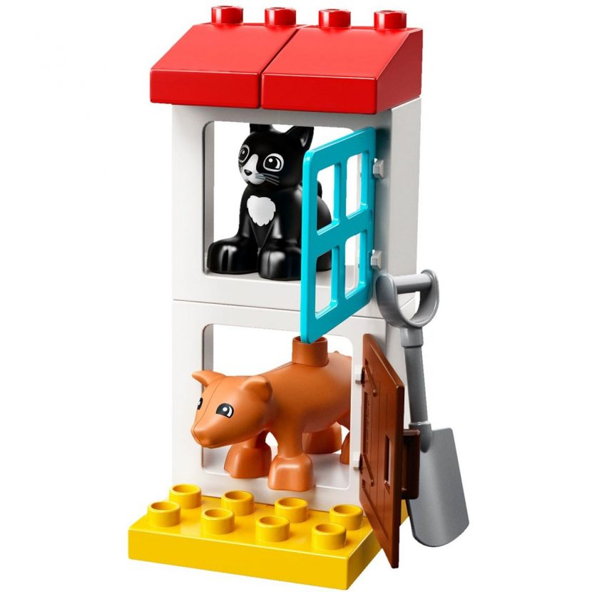 10870 Životinje na farmi