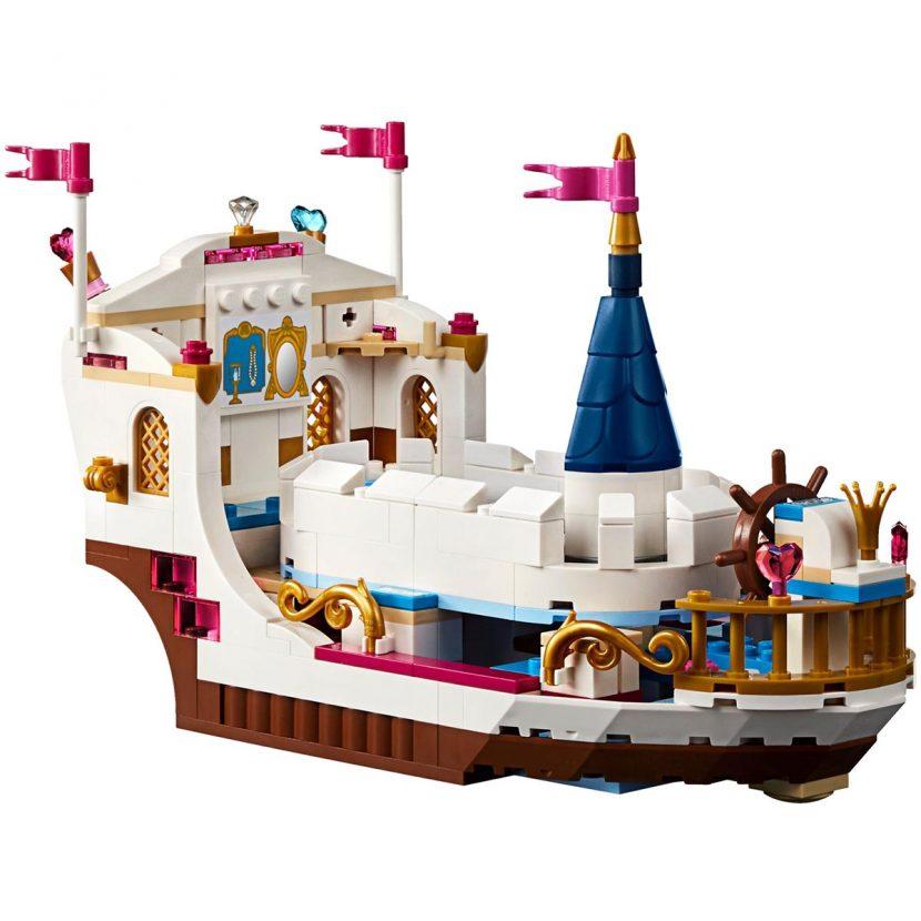 41153 Arijelin kraljevski brod za proslave