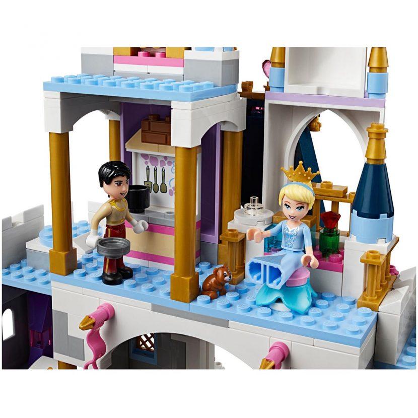41154 Pepeljugin zamak iz snova