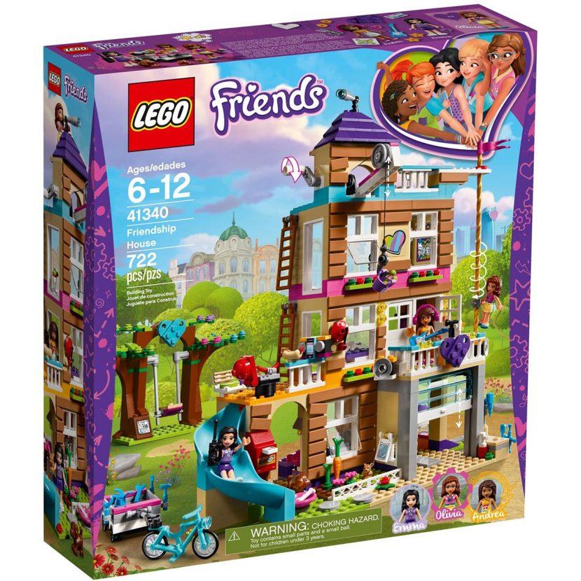 41340 Kuća prijateljstva